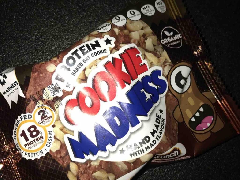 Peanut Crunch, Cookie Madness von Mine94   Hochgeladen von: Mine94