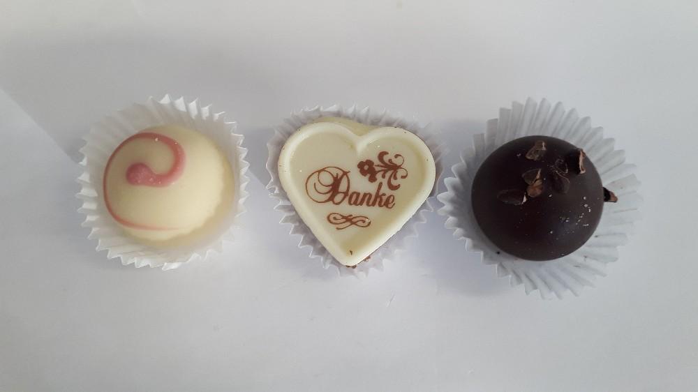 Belgische Schokoladenpralinen von numrollen | Hochgeladen von: numrollen