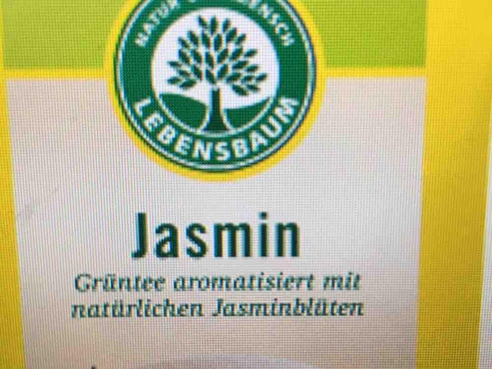 Grüntee Jasmin von FraukeG | Hochgeladen von: FraukeG