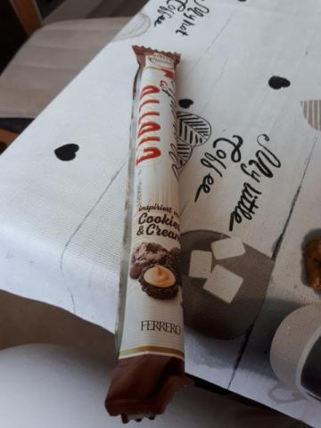 Giotto Momenti Cookies&Cream von Mao75   Hochgeladen von: Mao75