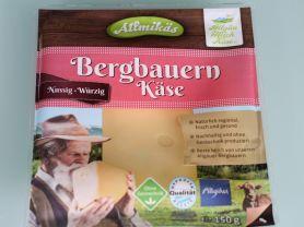 Bergbauernkäse, nussig-würzig | Hochgeladen von: Notenschlüssel