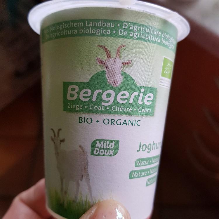 Ziegenmilch-Joghurt Bio, natur von Niceff   Hochgeladen von: Niceff