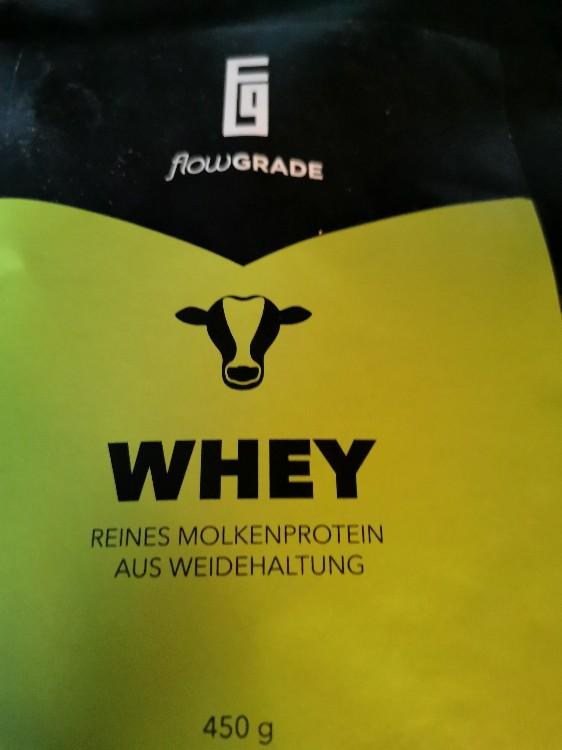 whey, Molkenprotein von cookiedash   Hochgeladen von: cookiedash