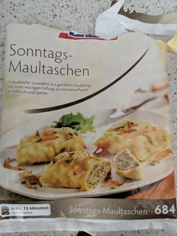 Sonntags-Maultaschen von lukaspelzer | Hochgeladen von: lukaspelzer