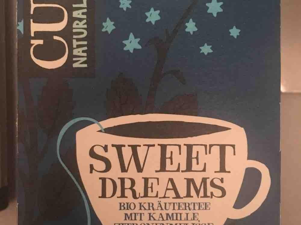 Tee Sweet Dreams Bio, Kamille, Zitronenmelisse, Lavendel von JaRomi   Hochgeladen von: JaRomi