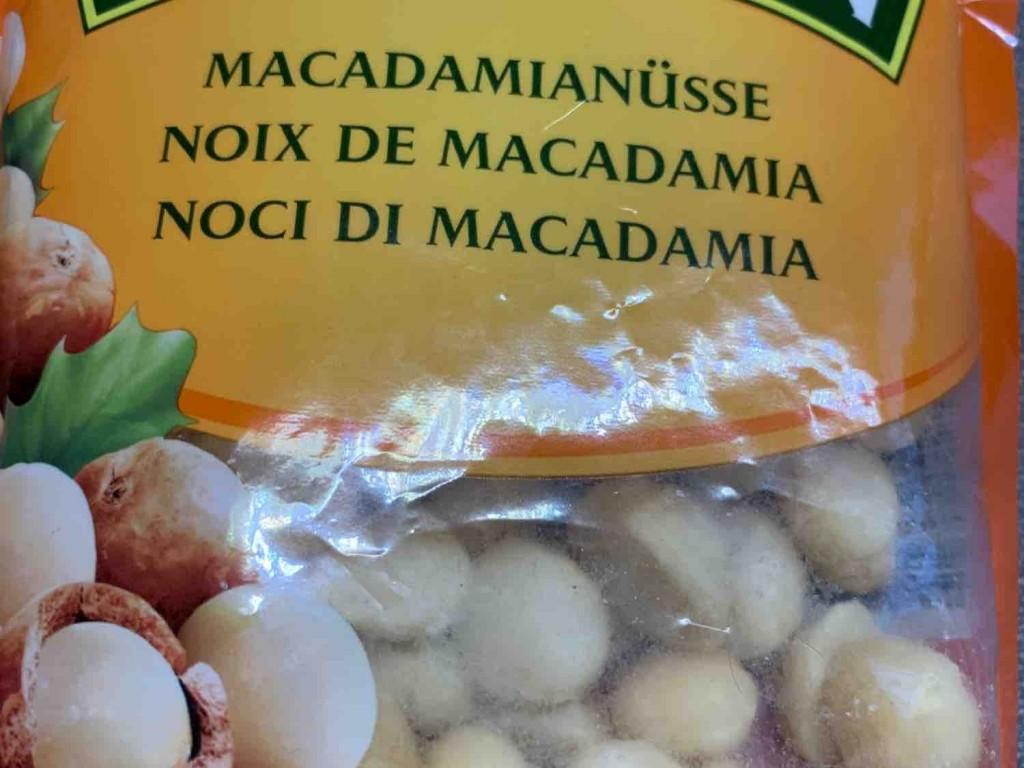 Macadamianüsse von zenol | Hochgeladen von: zenol