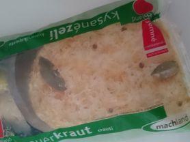 Sauerkraut, natur | Hochgeladen von: Mystera