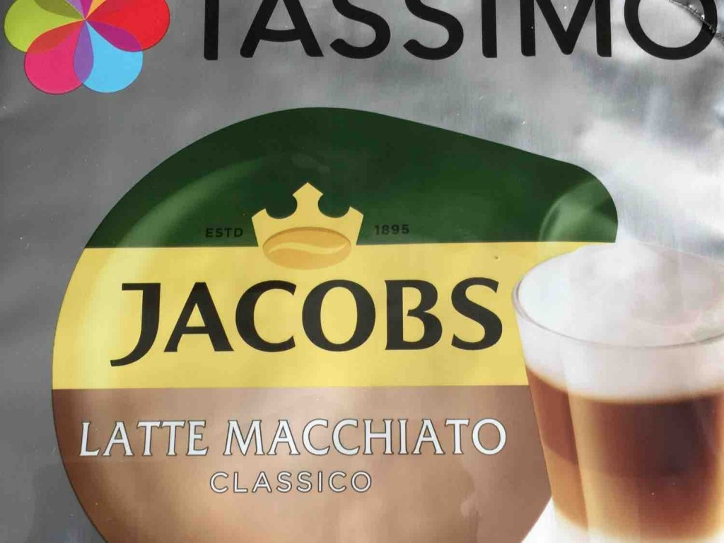 Latte macciato Classico von nickymo   Hochgeladen von: nickymo