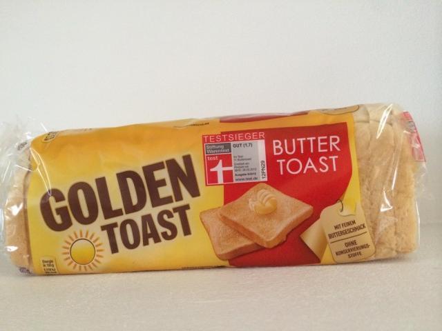 Golden Toast, Buttertoast | Hochgeladen von: puscheline