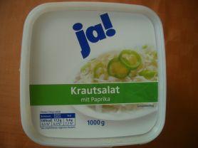 Krautsalat mit Paprika | Hochgeladen von: Lupina1970