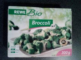 REWE, Bio Broccoli | Hochgeladen von: Yubidooh