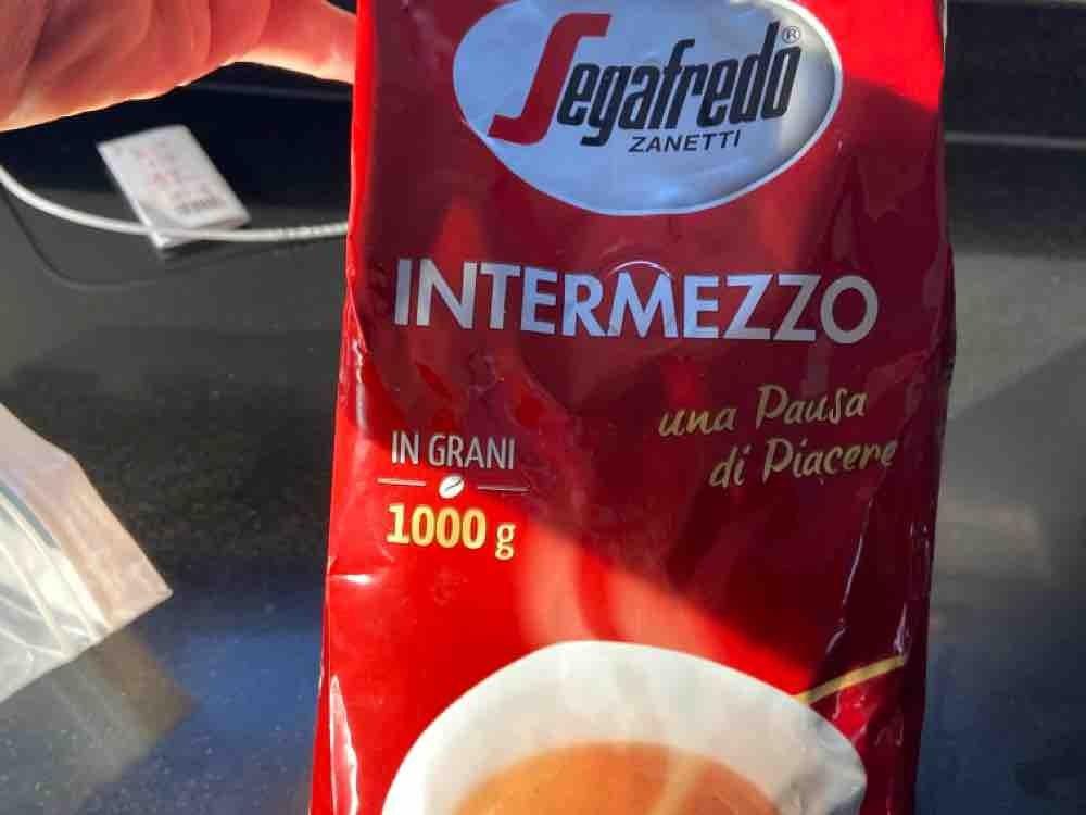 Espresso Intermezzo Segafredo von nicora | Hochgeladen von: nicora