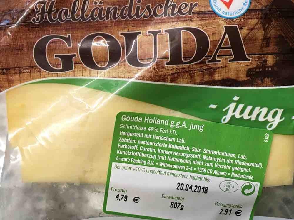 Hollndischer Gouda von TP78 | Hochgeladen von: TP78