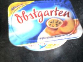 Obstgarten, Pfirsich-Maracuja   Hochgeladen von: kriegerin37