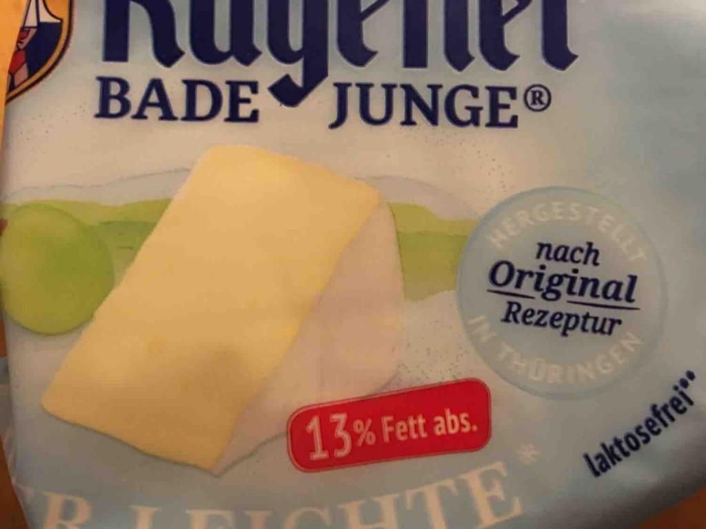 Rügener Badejunge, 13% Fett von theo13   Hochgeladen von: theo13