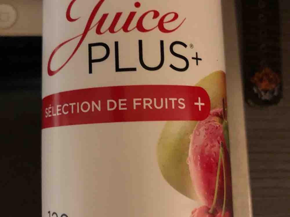 Juice Plus Bewertung