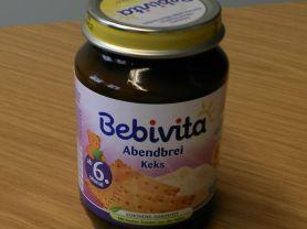 Bebivita Abendbrei, Keks | Hochgeladen von: daroganadir