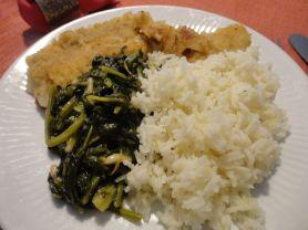 Basmati-Reis, gekocht | Hochgeladen von: reg.