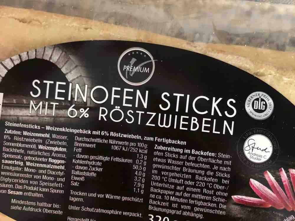 Steinofen Sticks von Angela224   Hochgeladen von: Angela224