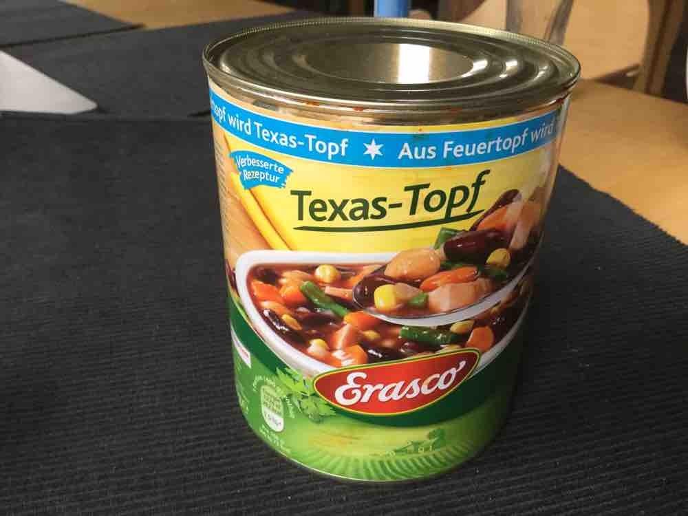 Texas-Topf von Berni58 | Hochgeladen von: Berni58