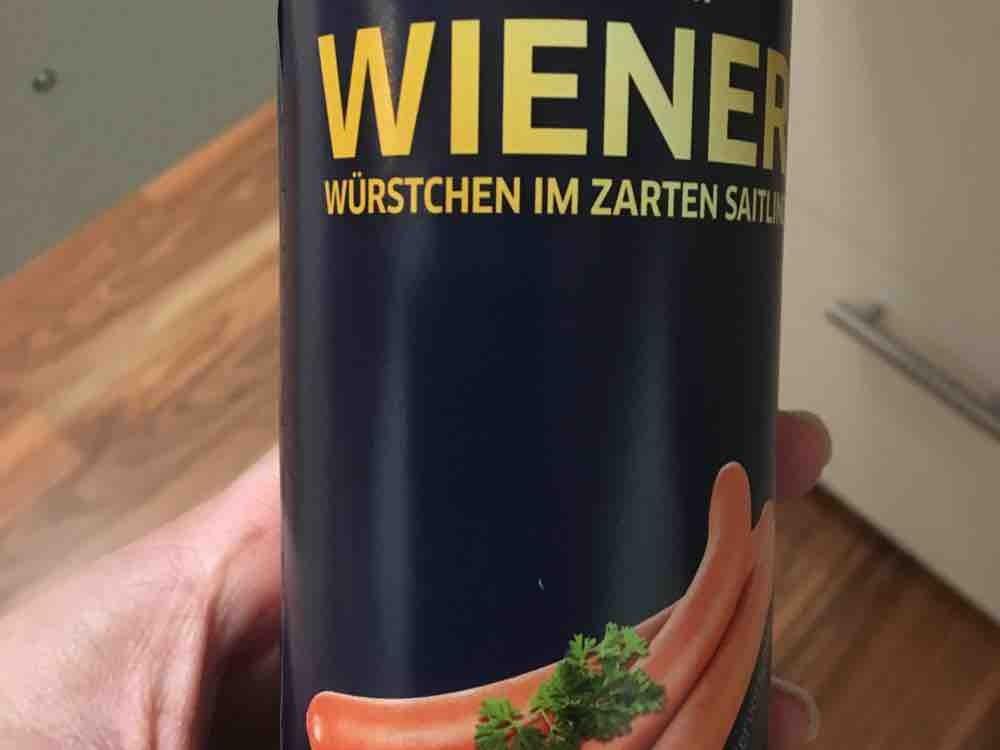 Wiener Würstchen von akoehlerschwar980   Hochgeladen von: akoehlerschwar980