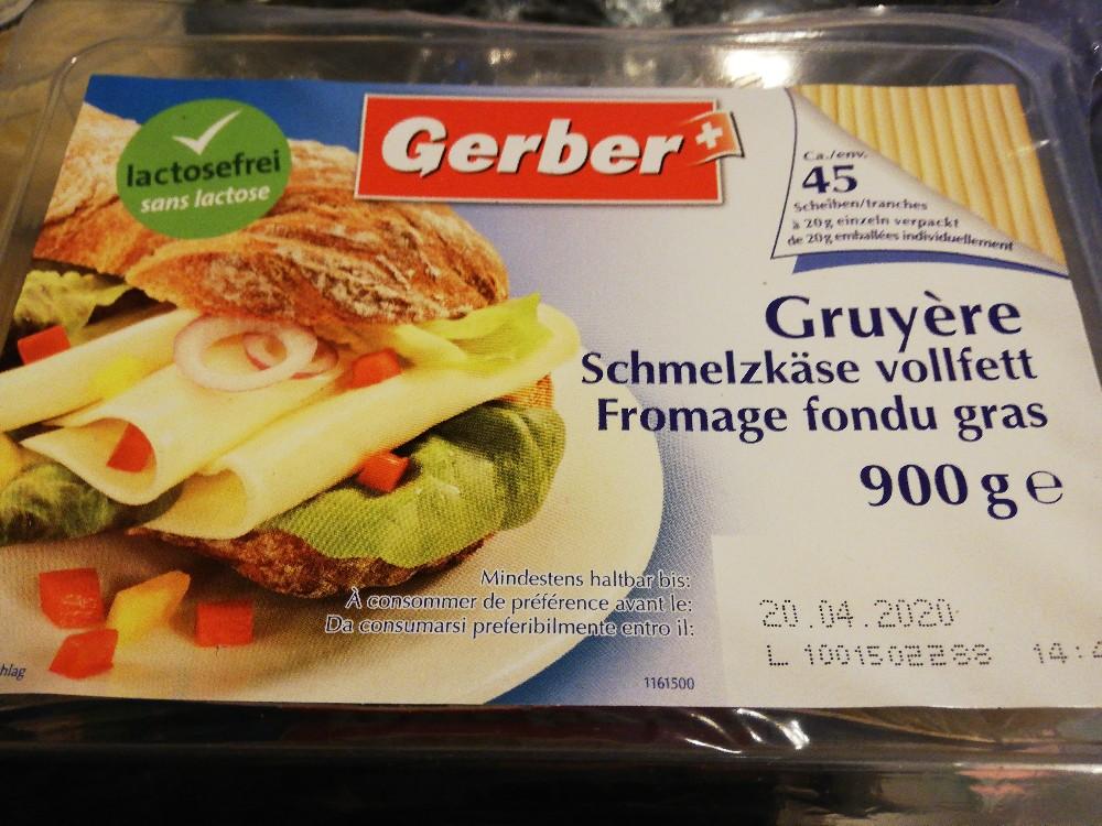 Schmelzkäse, Gruyère von prcn923 | Hochgeladen von: prcn923