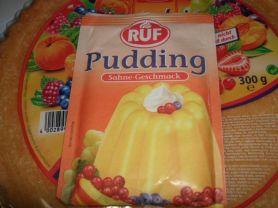 Ruf Puddingpulver Sahne, Sahne   Hochgeladen von: inge71