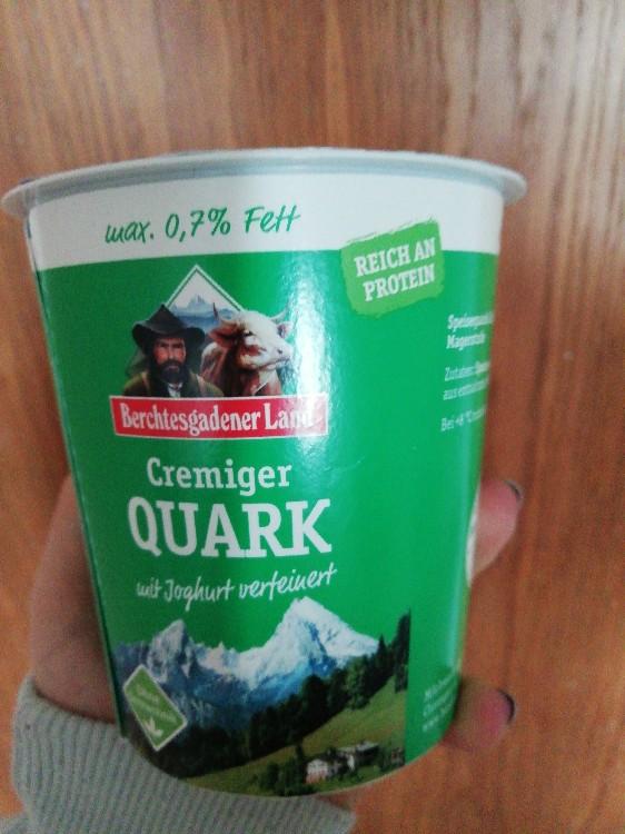 Cremiger Quark 0,7 von Bair M | Hochgeladen von: Bair M