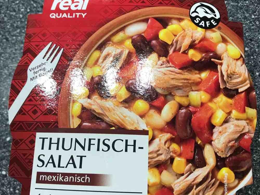 Thunfisch-Salat, mexikanisch von Jokercam   Hochgeladen von: Jokercam