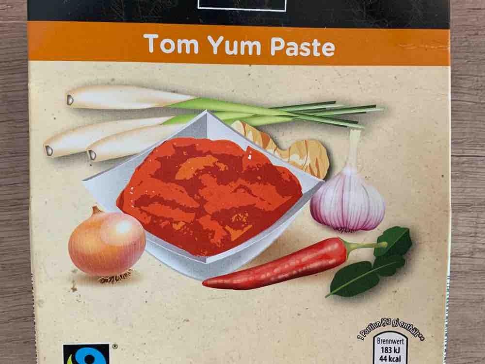 Tom Yum Paste von nik14228 | Hochgeladen von: nik14228