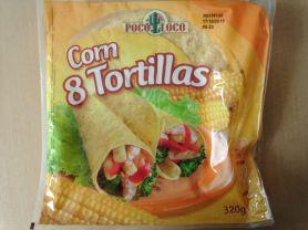 Tortillas aus Maismehl | Hochgeladen von: Bri