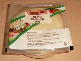 Grafschafter Pita Brötchen | Hochgeladen von: Rosenkohlkasper