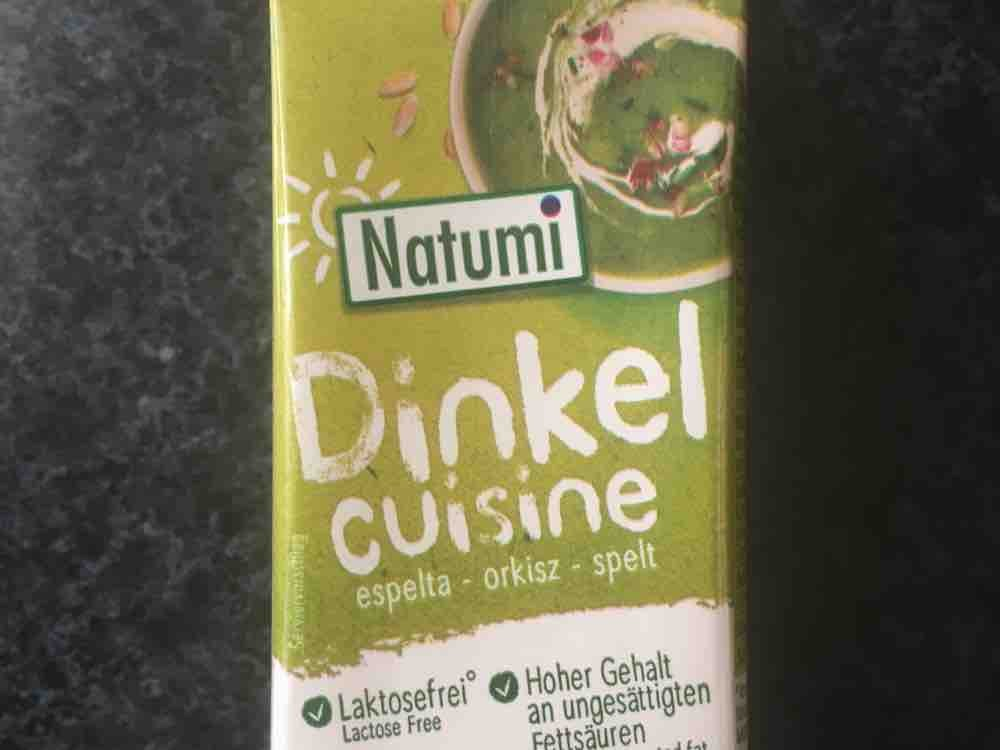 Kochcreme, Dinkel Cuisine von DianeN | Hochgeladen von: DianeN