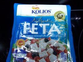 Kolios Authentic Feta | Hochgeladen von: mtk3005