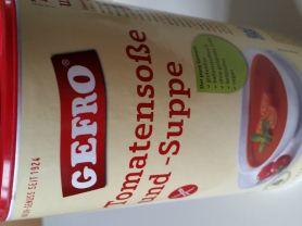 Tomaten-suppen/-saucen Pulver, Tomaten | Hochgeladen von: donnes