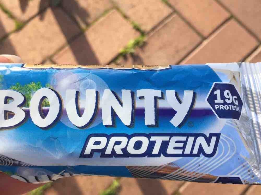 Bounty Protein riegel von ananas86 | Hochgeladen von: ananas86