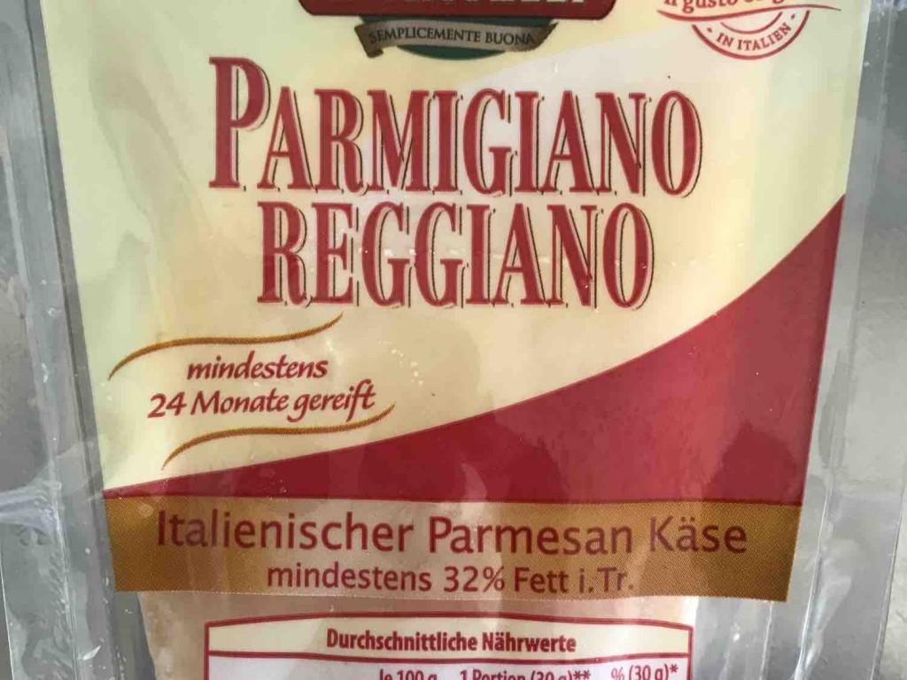 Parmigiano Reggiano von A38P   Hochgeladen von: A38P