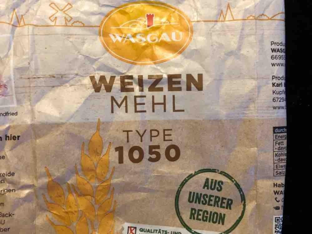 Weizenmehl Typ 1050 von SaschaKoenig | Hochgeladen von: SaschaKoenig