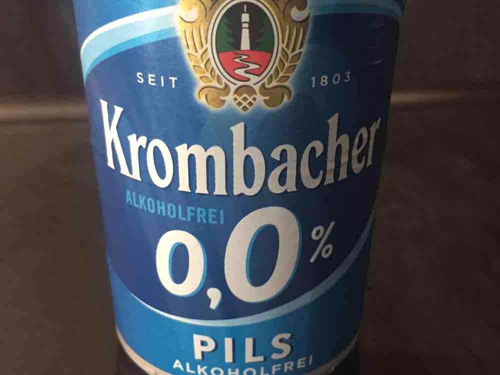 Pils, Alkoholfrei 0,0% von frasier2k | Hochgeladen von: frasier2k