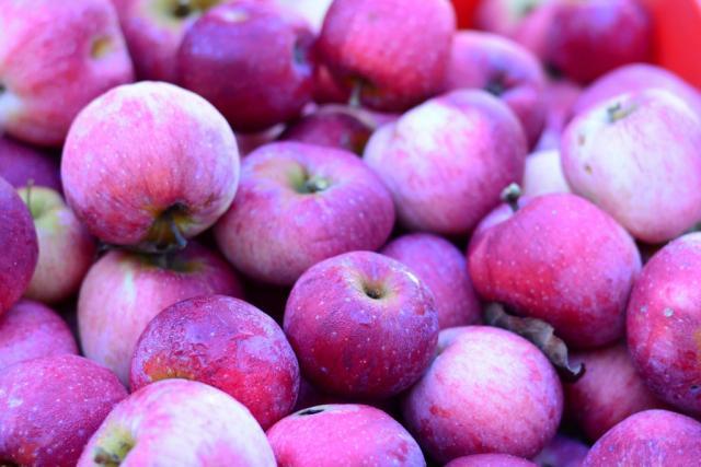Apfel, frisch   Hochgeladen von: glitzermond