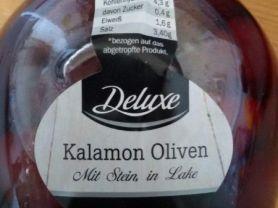 Kalamon Oliven | Hochgeladen von: lgnt