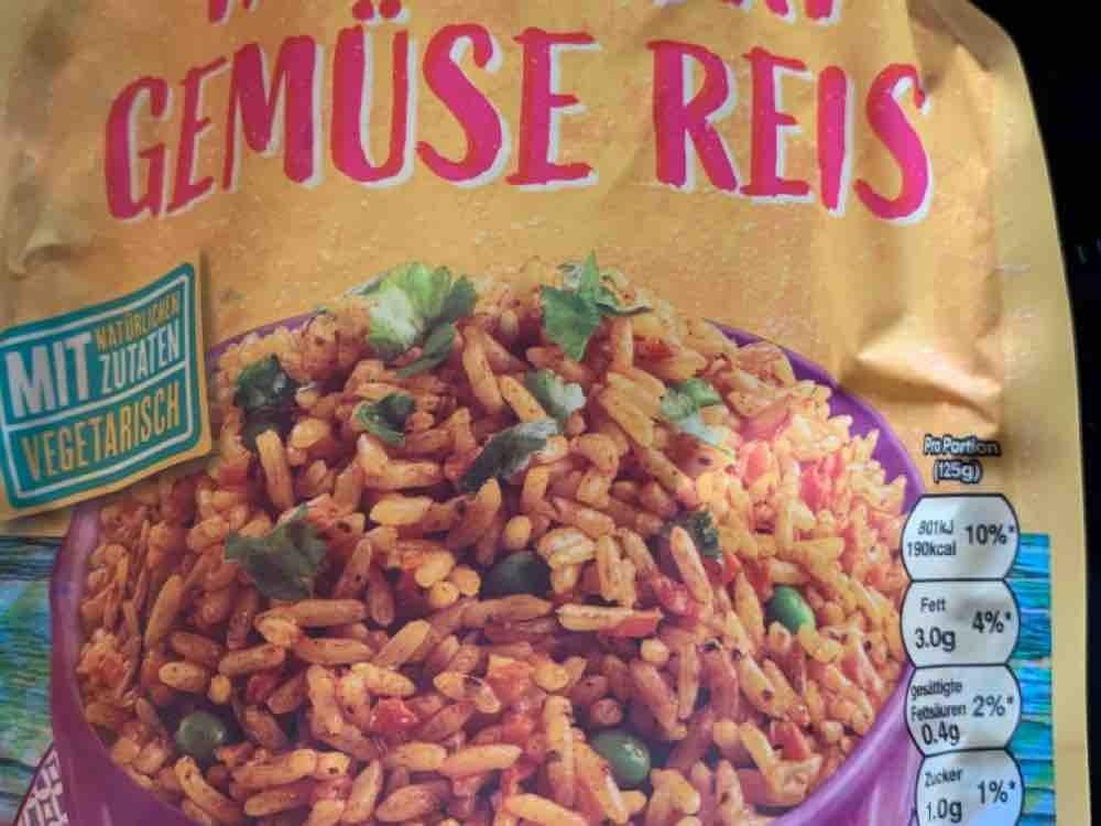 Tandori Gemüse Reis von rihno2344   Hochgeladen von: rihno2344