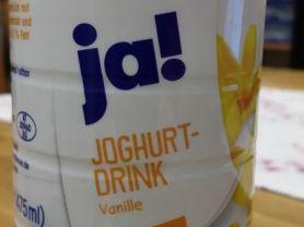 Joghurt-Drink, Vanille | Hochgeladen von: T.A.1976