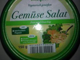 Gemüse Salat Vitaquell   Hochgeladen von: Masquarade