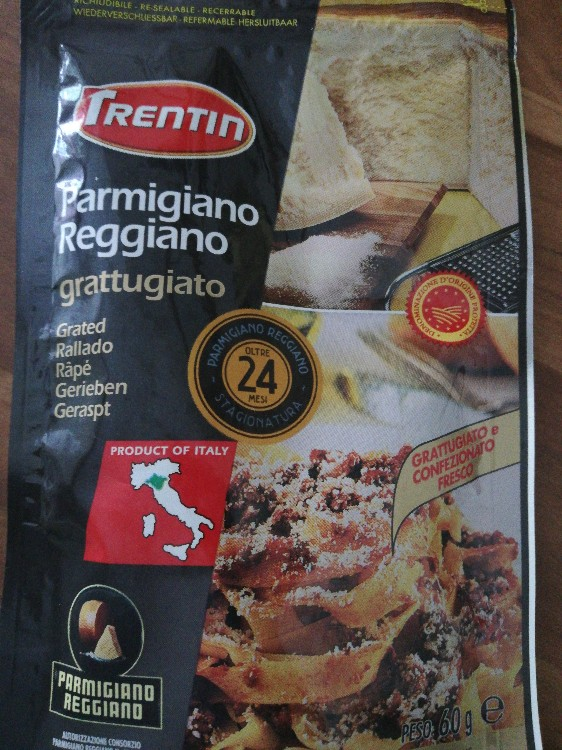 Parmagiano von sabglo   Hochgeladen von: sabglo