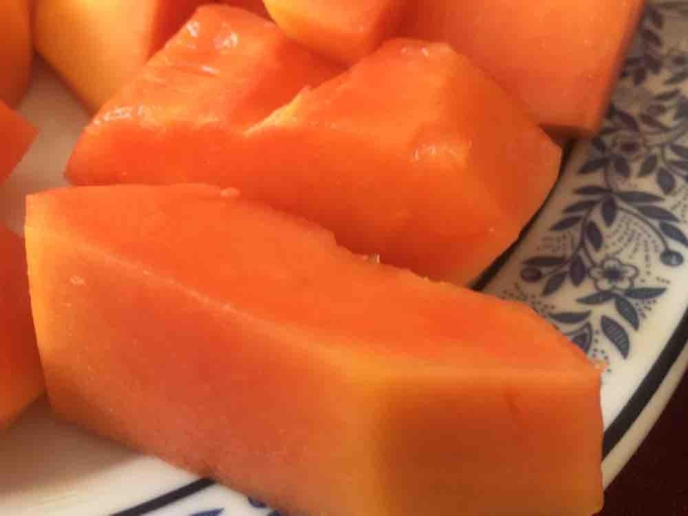 Papaya von Amberloni   Hochgeladen von: Amberloni