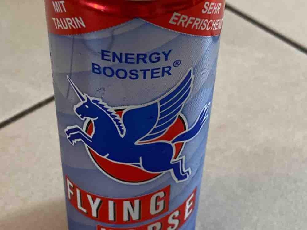 Flying Horse von moepeditz | Hochgeladen von: moepeditz