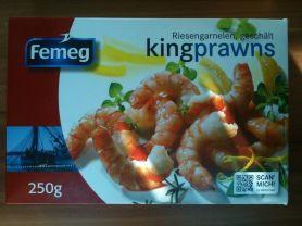 King Prawns, Riesengarnelen | Hochgeladen von: Ramonikaa