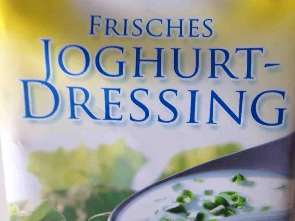 Frisches Joghurt-Dressing von quark1971   Hochgeladen von: quark1971