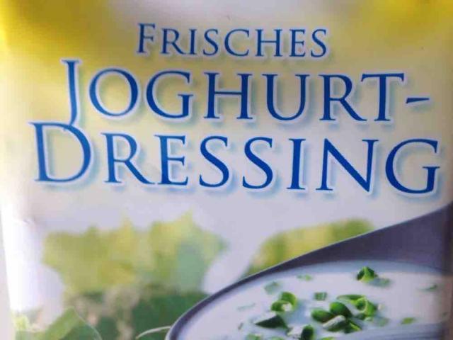 Frisches Joghurt-Dressing von quark1971 | Hochgeladen von: quark1971
